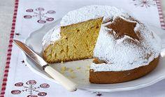 Βασιλόπιτα απλή και εύκολη New Year's Cake, Greek Recipes, Vanilla Cake, Tiramisu, Goodies, Easter, Sweet, Ethnic Recipes, Desserts