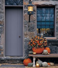 15 Genius Front Porch Ideas for Fall