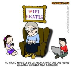 #Abuelos
