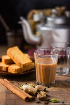 Tea-time... #foodphotography #foodstyling #stilllife #photography #tea #chai #teatime Tea Recipes, Indian Food Recipes, Tea Love, Tea Wallpaper, Photography Tea, Vegan Teas, Pav Recipe, Comida India, Masala Tea