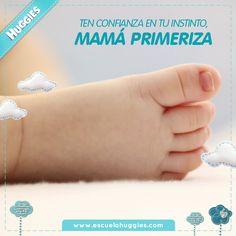 ¿Asusta mucho cortarle las uñas al bebé, verdad? ¡Pero tú puedes! http://escuelahuggies.com/Historia/Accesorios-para-cortarles-las-unas-al-bebe.aspx