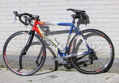 Wilier Escape. Click image for more pictures, price and specs.