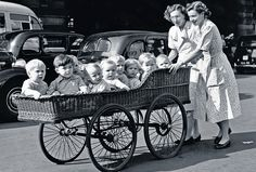 How to plan for your nanny's retirement - Telegraph