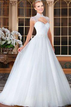Vestido de Noiva Gardênia 10