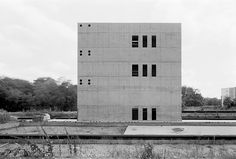 Topographie des Terrors by Peter Zumthor