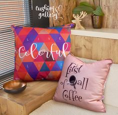 Live Colorful Life and .