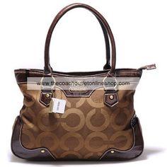 coach hobo handbags outlet g28b  Coach Hailey Convertible Crossbody Saddlebrown Handbag