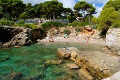 Cala Rotja ( Capdepera)   Una Arjonera en Mallorca