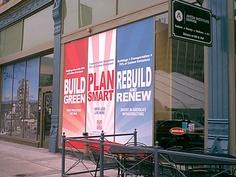 Denver Window Graphic Ads