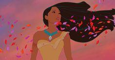 Obtuve Pocahontas en la trivia ¿Qué princesa Disney eres? |