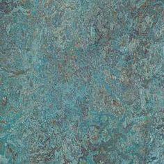 Marmoleum. If I had an aqua bath this would be my flooring.