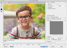How To Post Sharper Images On Facebook | Greater Than Gatsby Photoshop Actions & Lightroom Presets