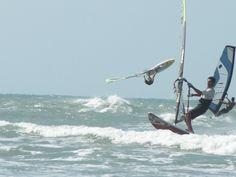 windsurf in #Jericoacoara