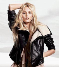 2014 Women Winter Leather Jacket Lambs Wool Turtleneck Fashion Casual PU Leather Jacket