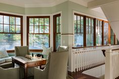 New England Lakefront Living | TMS Architects