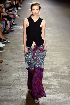 Style.com's Guide to the Spring 2014 Runway . Trend International Geographic