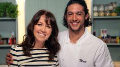 Yes Chef - S1-E8 Matt Gillan