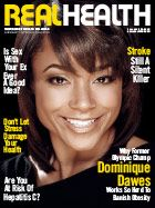 Real Health - Real Health Magazine - Guide to Black Wellness - Diabetes - Diet - Heart - Hair - Skin