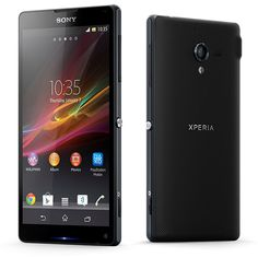 US Pre-Order for Unlocked Sony Xperia ZL Begins, Priced $760 Sans Contract and Ships by April 8