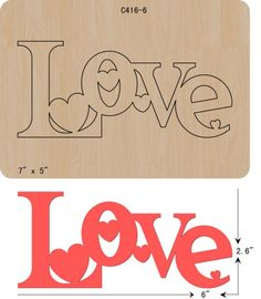 New Love wooden die Cutting Dies Scrapbooking C- San Valentino Idee Handmade Greeting Card Designs, Handmade Birthday Cards, Diy Birthday, Pop Up Flower Cards, Bear Felt, Diy And Crafts, Paper Crafts, Scrapbook Albums, Love Scrapbook
