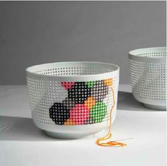 Porcelain- concept for high school??