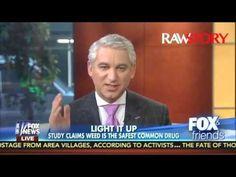 Addicting Info – Fox News Expert: 'Crack Babies' Caused By 'Women Smoking This Whole Marijuana Business' (VIDEO)