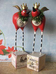 Love http://efemera-ink.blogspot.com blog! Great craft ideas :) #blogger #DIY