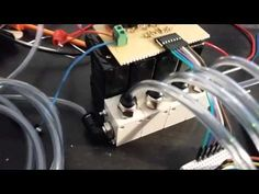 Automatic Pneumatic Harmonica   Hackaday