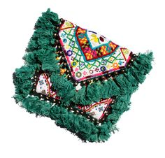 Shashi Clutch Bag / Garance Doré Goods