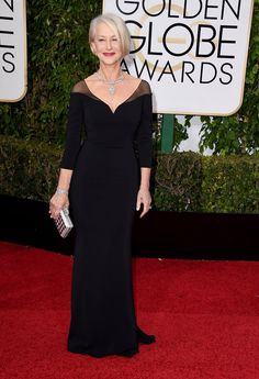 The Golden Globes Red Carpet 2016: Check Out All The Looks