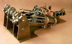 Steam Engine Kits   Model Marine Steam Engine