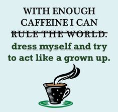Coffee Wine, Coffee Talk, Coffee Is Life, I Love Coffee, My Coffee, Coffee Beans, Coffee Shop, Coffee Humor, Coffee Quotes