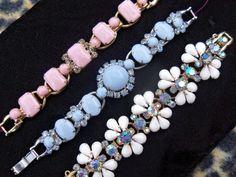 Juliana....my favorite vintage jewelry pieces