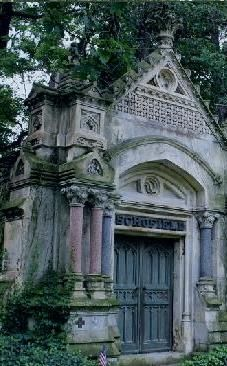 Lake View Cemetery | Travel | Vacation Ideas | Road Trip | Places to Visit | Cleveland | OH | Architectural Site | Tourist Attraction | Offbeat Attraction | Public Garden | Hiking Area | Historic Site | Cemetery