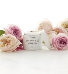 I love everything rose scented..and this skin care line absolutely kills it with the smell of these scents...FAVORITE!