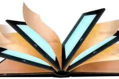 Death of the e-Reader? by Nicholas Carr, wsj: The e-book had its moment, but sales are slowing. Readers still want to turn those crisp, bound pages, #eReader