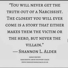 Narcissist abuse quote #narcissist shame