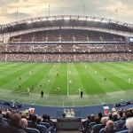 Man City Connected Stadium: Adds high speed WiFi & Video