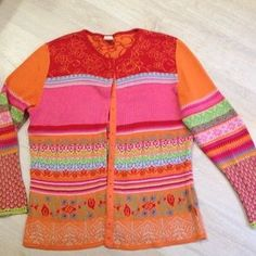 Oilily Sweaters - Oilily women's cardigan