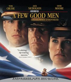 A Few Good Men [Blu-ray] [Blu-ray] (2007) Blue-Ray « Holiday Adds
