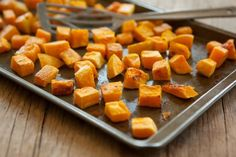 12 Reasons to Love Butternut Squash