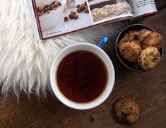 Haferflocken Dattel Kekse… Mit Liebe