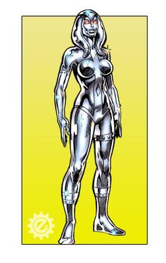 Jocasta by Kerry Gammil Empire Characters, Marvel And Dc Characters, Marvel Comic Character, Comic Book Characters, Marvel Dc, Marvel Comic Universe, Comics Universe, Marvel Heroes, Marvel Comics Art