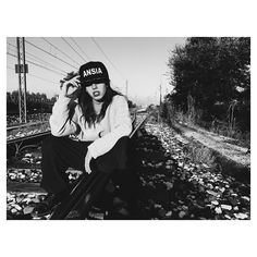 @Lenore for #ANSIA clothing Shooted by © #wilderbiral iPh  http://www.wilderbiral.com/  http://instagram.com/wilder80