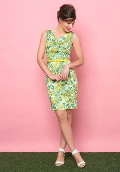 review-bridesmaid-dress-retro-bright-short-cute-bargain2