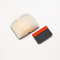 The Lumio book lamp was on Shark Tank this week. The pages light up when you open it- really beautiful design.  http://www.hellolumio.com/shop/