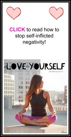 #self-worth #jendelvaux