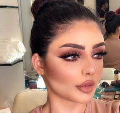 Headband Hairstyles, Wedding Hairstyles, Ash Blonde Balayage, Arabic Makeup, Makeup Rooms, Make Me Up, Ball Dresses, Eid, Eye Makeup