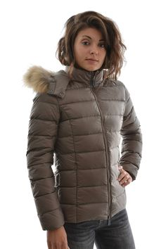 Doudoune jott femme hiver 2017