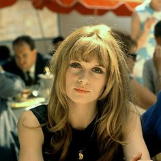 ithankyou: Fantastic Françoise Dorléac... Cul-de-Sac (1966), L'Homme de Rio (1964) et Les Demoiselles de Rochefort (1967)